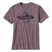 Patagonia Wood Stamped P-6 Cotton/Poly T-Shirt (Men's)