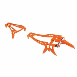 Click to enlarge image of Petzl D-LYNX Crampons - Pair