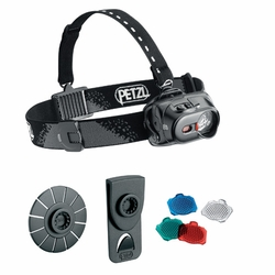 Click to enlarge image of Petzl TACTIKKA XP ADAPT Headlamp