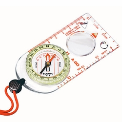 Click to enlarge image of Suunto A-30 Woodsman II Compass