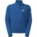 The North Face Flux Power Stretch 1/4 Zip (Men's)