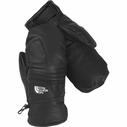 Click to enlarge image of The North Face Hooligan Mitts (Men's)
