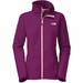 The North Face Morninglory Full Zip (Women's)