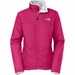 The North Face Mossbud Swirl Insulated Jacket (Women's)