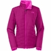 The North Face Mossbud Swirl Reversible Jacket (Women's)