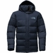 The North Face Nuptse Ridge Parka (Men's)
