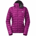 The North Face Quince Hooded Jacket (Women's)