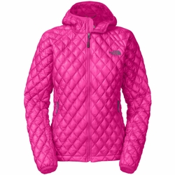 Click to enlarge image of The North Face ThermoBall Hoodie (Women's)