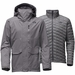 The North Face Thermoball Snow Triclimate Parka (Men's)