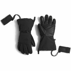 Click to enlarge image of The North Face Triclimate Etip Gloves