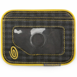 Click to enlarge image of Timbuk2 ID Money Clip