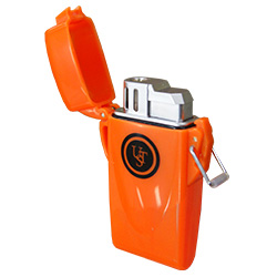 Ultimate Survival Floating Lighter