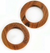Bayong Wood Ring