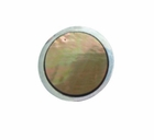 Brownlip Round Frame 19mm
