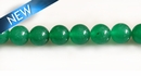 Green Aventurine Round Beads 6.5mm