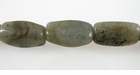 Labradorite Nugget Beads 10-20mm