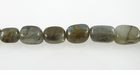 Labradorite Nugget Beads 5-10mm