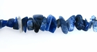 Sodalite Chip Beads 5-7mm