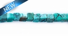 Stabilize turquoise (blue) dice 4mm