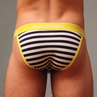 Cocksox Bikini Brief CX16ST