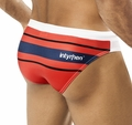 Intymen Stripes Swim Bikini INT0593