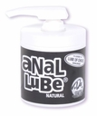 Natural Anal Lube