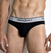 Obviously Naked Hipster Brief