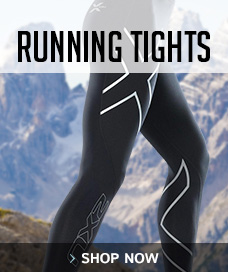 Running Tights & Tights