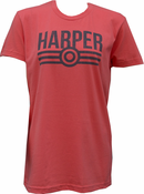 Harper 2013 Acoustic Tour Tee
