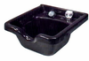 #100 100 MP Cultured Marble Bowl with fixtures