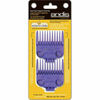 Andis 01900 Nano-Silver Magnetic 2 pc Comb Set