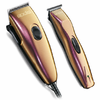 Andis 23985 ColorWaves Clipper/Trimmer Combo
