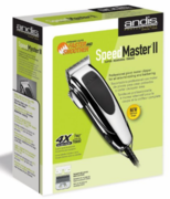 Andis 24145 Speedmaster II Adjustable Blade Clipper
