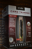 Andis 24700 Real Tree Camo Cord/Cordless Trimmer