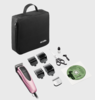 Andis 60105 Easy Clip  Versa 12 pc Grooming Kit