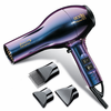 Andis 82030  ColorWaves 1875 Watts AC Motor Hair Dryer