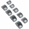 Andis 12995 Universal Comb 9 Pack Set