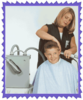 Hair Clippers Vacuum System