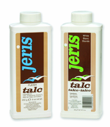 JERIS  Talc Powder  9 oz