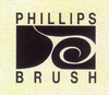 Phillips Brush
