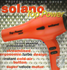 Solano 201-3200 Top Power 1875W Dryer