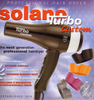 Solano Turbo Custom Dryer 1875W - Newly Arrived!!