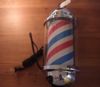Used/Like New The Mini Pole--Indoor Only(Will not Spin)