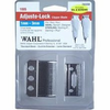 Wahl 1005 adjusto-lock clipper blade 1mm-3mm 3 hole