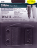 Wahl 2191 Surgical Blade for 5-Star Senior, Magic Clipper, ICON <br>Super Taper, Balding, Super Taper II & Sterling Reflections Senior Clipper