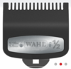 "Wahl 3354-1000 Premium Guide Comb 1/16"" or 1/2 size"