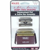 Wahl 7031-100 5 Star Shaver Replacement Foil & Cutter-Super Close
