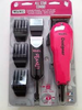 Wahl 8331-400 All Star Combo Hot Pink