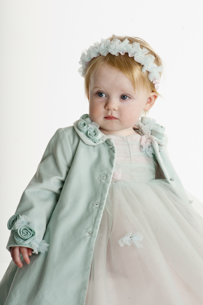 Infant Dress Coat