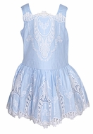 Easter Dress Clothing